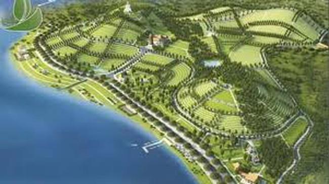 Đồng Nai: Ra mắt dự án công viên nghĩa trang