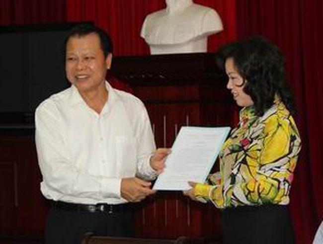 Phó Chủ tịch UBND tỉnh Quảng Ninh được bổ nhiệm làm Phó TGĐ SCIC