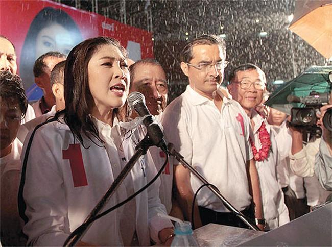 TTCK Thái Lan và đồng bath có thể sẽ tăng mạnh