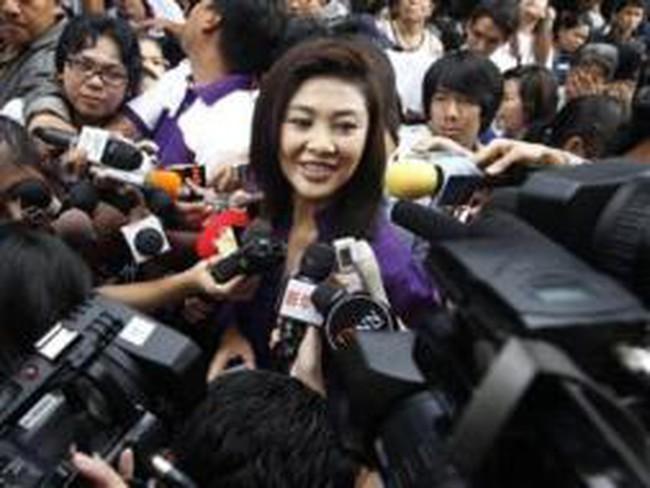 Tân Thủ tướng Thái Lan sẽ châm ngòi cho cuộc khủng hoảng lương thực mới?