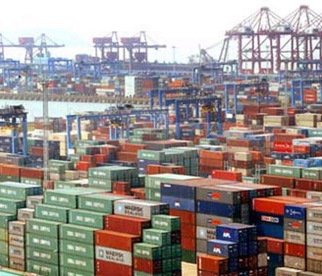 Hoạt động vận tải biển tại Trung Quốc sẽ sôi động nhất thế giới năm 2011