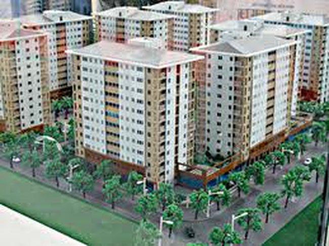Cho phép đầu tư dự án Khu đô thị mới Đặng Xá 2, huyện Gia Lâm