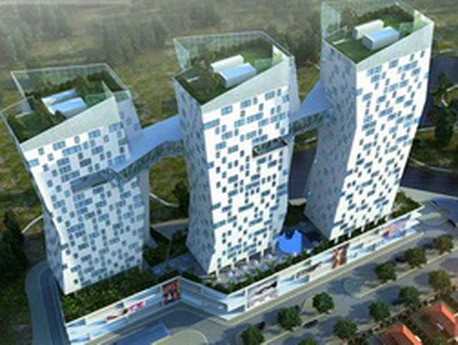 Thành phố Xanh - Azure City Corp - đăng ký niêm yết 60 triệu CP