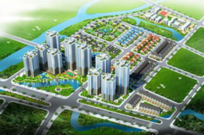 SCR: Nhận quyết định giao đất dự án KCD Phú Thuận