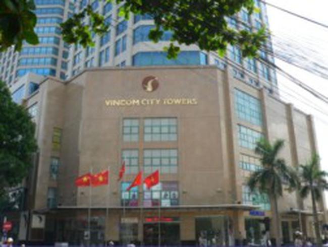 VIC: Nhận chuyển nhượng 20,8 triệu cổ phiếu Địa ốc Hoàng Gia từ Sinh Thái
