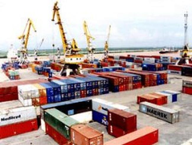 Xuất khẩu tăng nhờ các hiệp định thương mại tự do