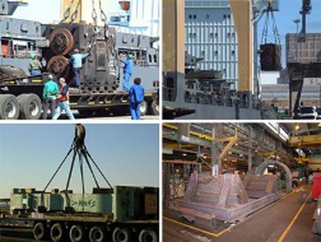 Bức tranh xuất, nhập khẩu hàng hóa 6 tháng đầu năm