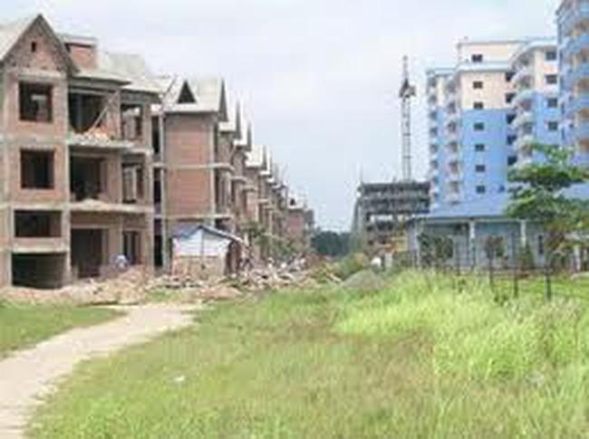 TP Hồ Chí Minh: Mạnh tay hoán đổi đất lấy nhà