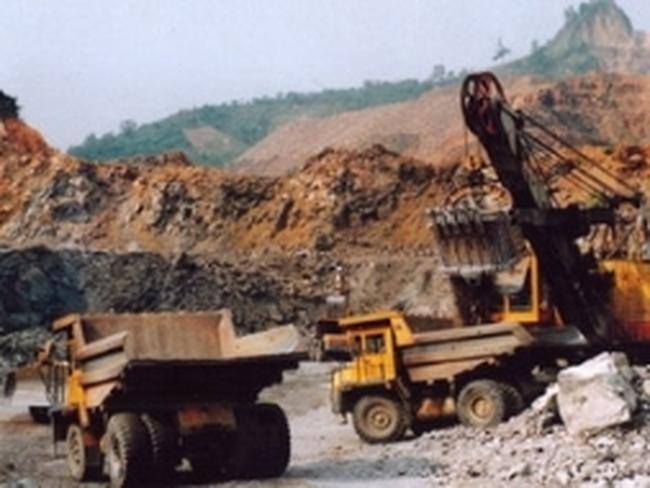 Đề xuất mức lệ phí khai thác khoáng sản cao nhất là 100 triệu đồng