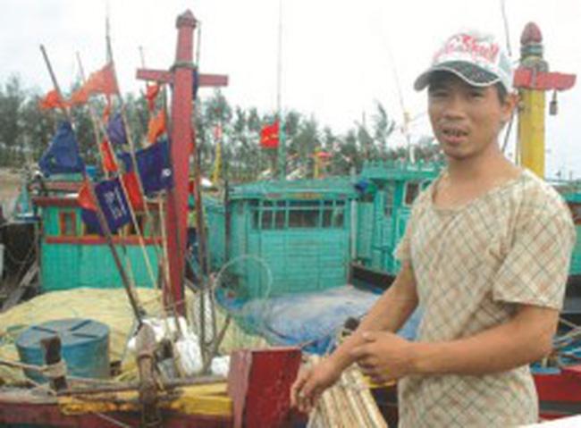 Bảo hiểm xa tầm tay ngư dân: Mua dễ, nhận tiền khó