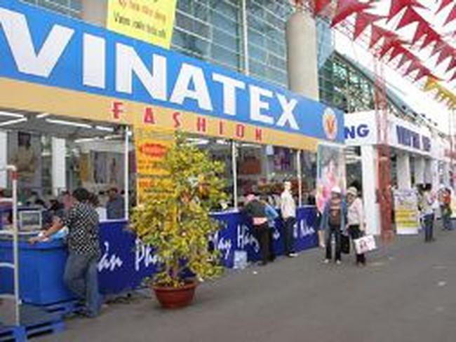 Vinatex mua lại công ty thua lỗ ở Quảng Ngãi với giá gần 40 tỷ đồng