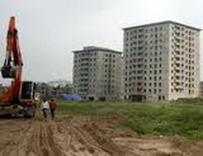 Phê duyệt kế hoạch đấu thầu Dự án XD khu di dân tái định cư tại quận Tây Hồ