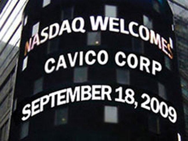 Niêm yết sàn ngoại: Nhìn từ Cavico