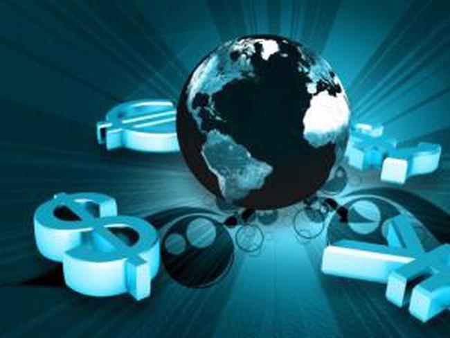 Dự trữ ngoại tệ toàn cầu lên mức cao chưa từng có