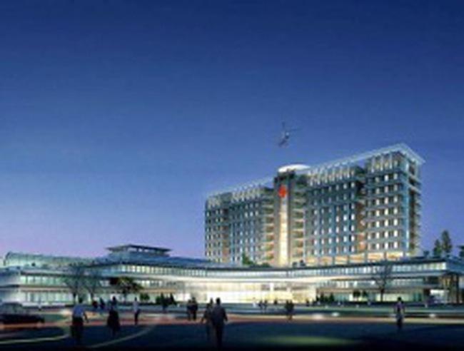 Hà Nội: Đã có 4 nhà thầu tham gia dự án Bệnh viện Đa khoa 1.000 giường