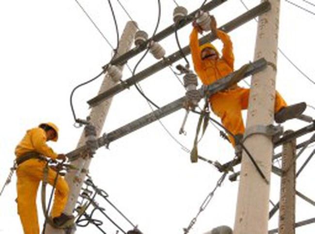 EVN: 6 tháng đầu năm sản lượng điện tăng 10,31%  so với cùng kỳ