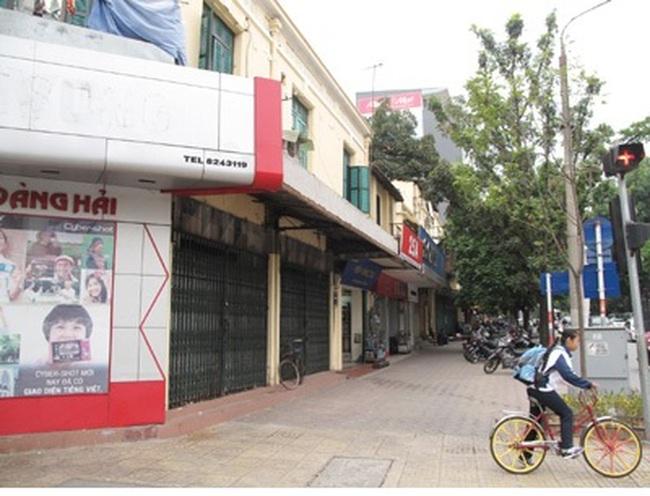 Hà Nội: Sai sót trong vụ bồi thường 1 tỷ đồng/m2