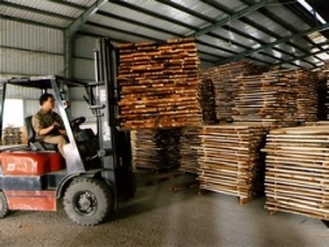 IFC đầu tư 9 triệu USD vào ngành sản xuất đồ gỗ Việt Nam