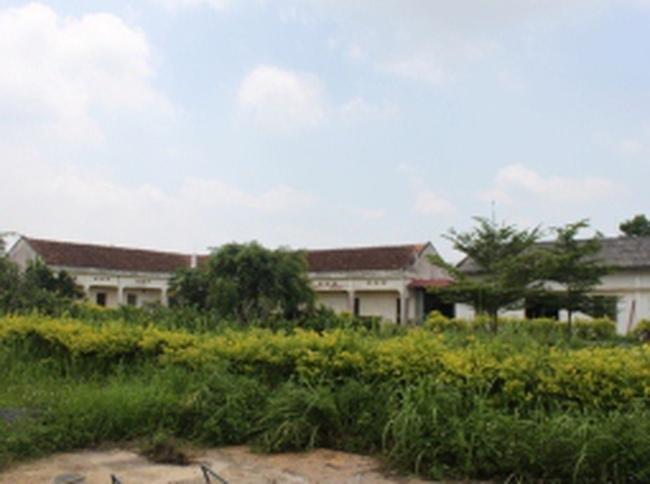 """Bất thường dự án nông nghiệp """"công nghệ cao"""" Hà Nội"""