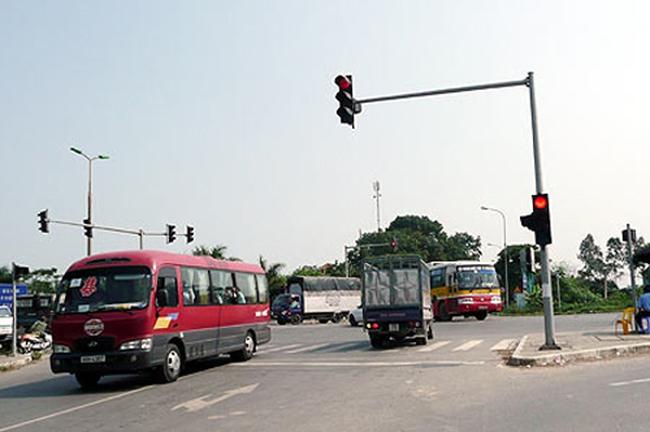 Tháng 9 sẽ khởi công cầu vượt Nam Hồng–Bắc Thăng Long