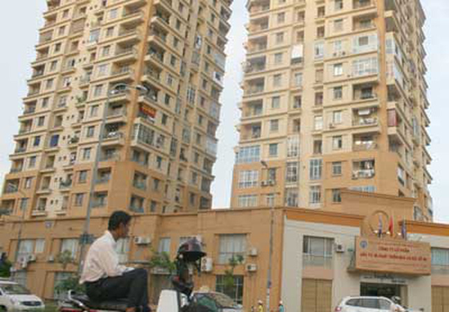Hà Nội: Khẩn trương khởi công các dự án nhà tái định cư