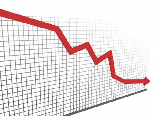 Trở lại xu hướng giảm, KL khớp lệnh sàn HOSE thấp nhất kể từ tháng 5/2009