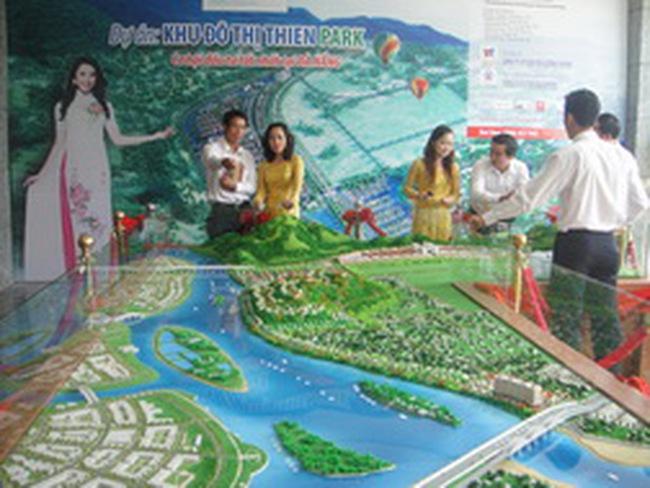 Đà Nẵng có thêm khu đô thị 100ha