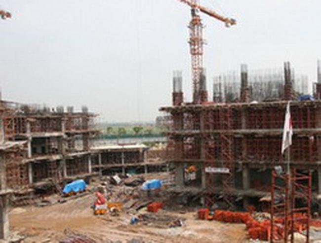 Các đơn vị thuộc Bộ Xây dựng: Giảm đầu tư 11.000 tỷ đồng