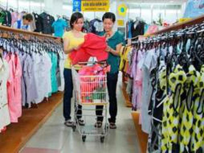 59% người tiêu dùng ưu tiên mua hàng nội