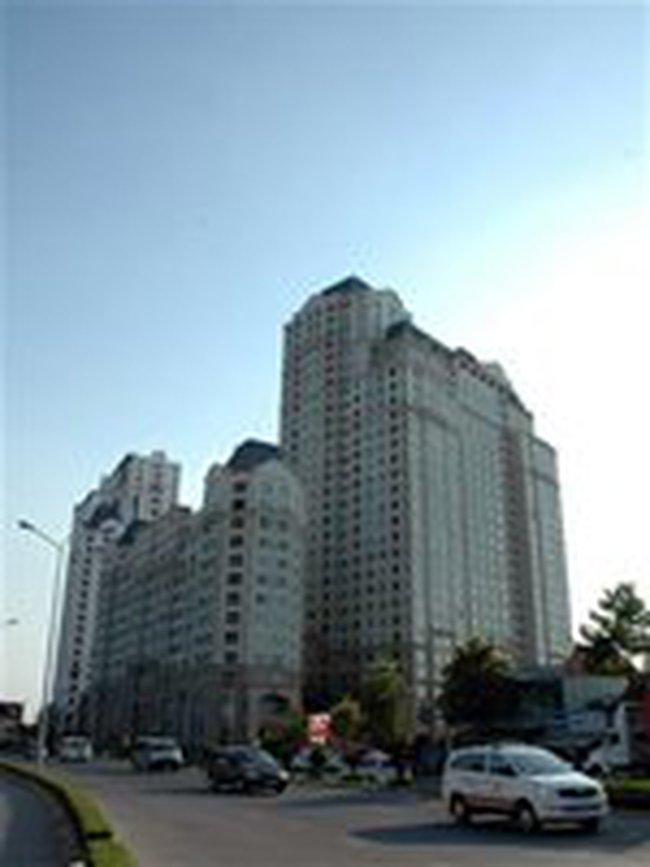 Tp.HCM: Chủ đầu tư điều chỉnh dự án căn hộ theo nhu cầu thị trường