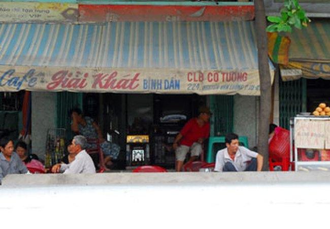 TP HCM: Nâng đường, nhà bỗng thành hang