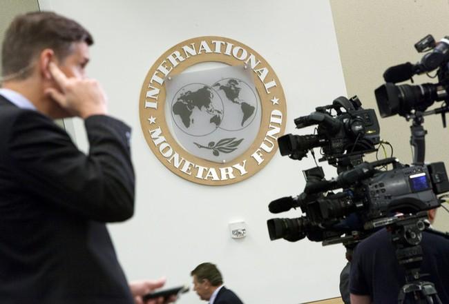 Mỹ và Trung Quốc tranh giành vị trí lãnh đạo cao cấp tại IMF
