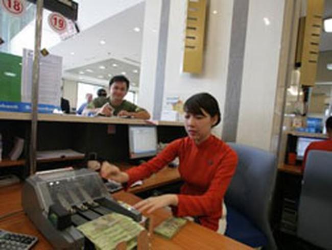 Sacombank sai phạm 29 tỷ đồng trong cho vay hỗ trợ lãi suất