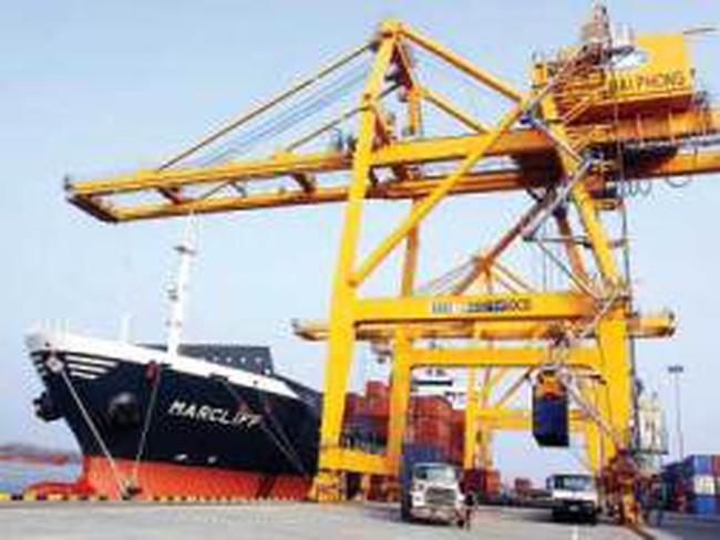 Việt Nam sẽ xây nhiều cảng nước sâu