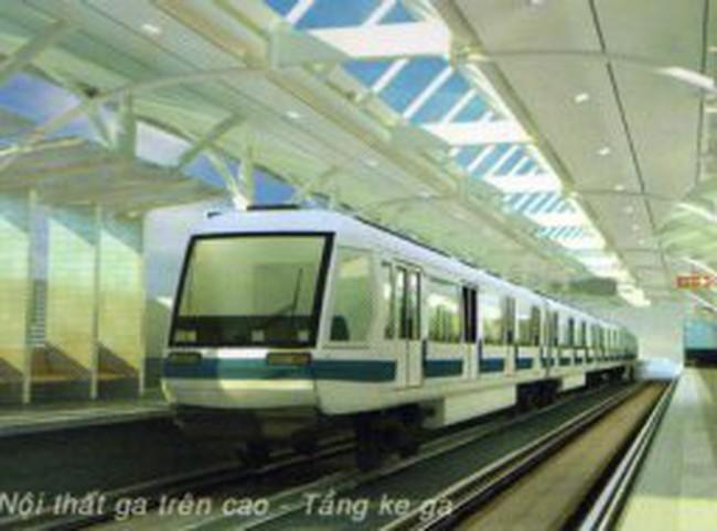 Bắt đầu khảo sát địa chất cho Dự án metro Hà Nội
