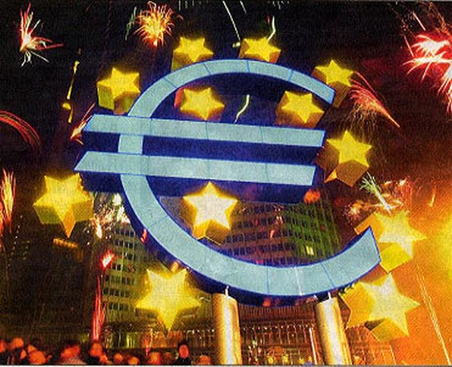 ECB có thể nâng lãi suất cơ bản đồng euro vào hôm nay