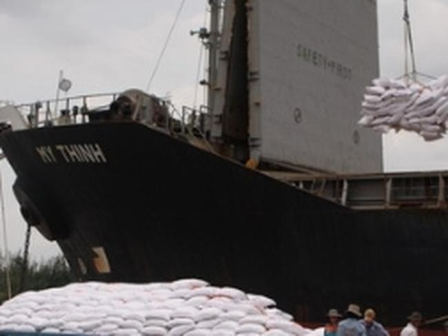 Indonesia sẽ nhập 1 triệu tấn gạo của Việt Nam