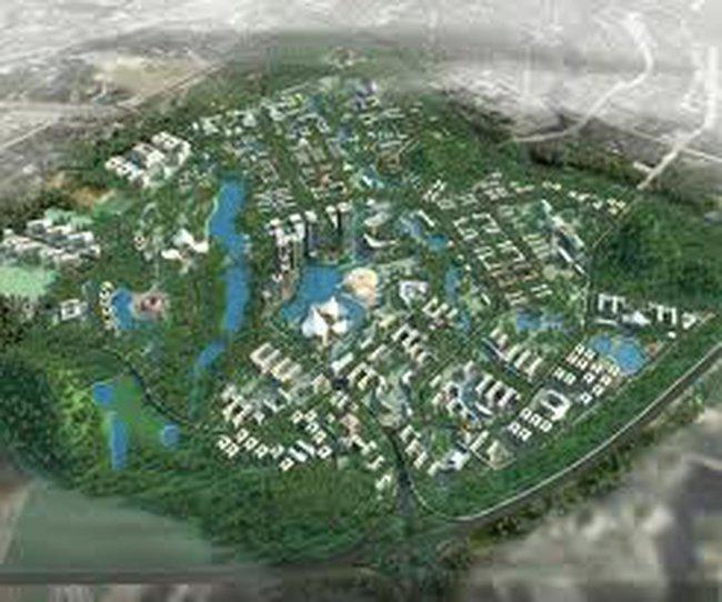 Kiểm tra quản lý sử dụng đất 2 dự án ở huyện Thạch Thất