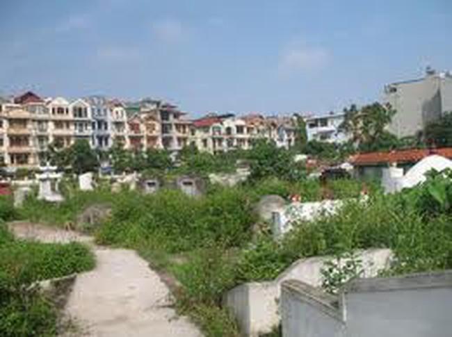 Hà Nội: Tiếp tục triển khai dự án xây Khu đô thị tại xã Đông La