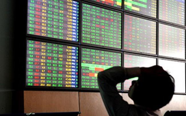 Cổ phiếu lớn tăng giảm trái chiều, Vn-Index chốt ngày tăng nhẹ