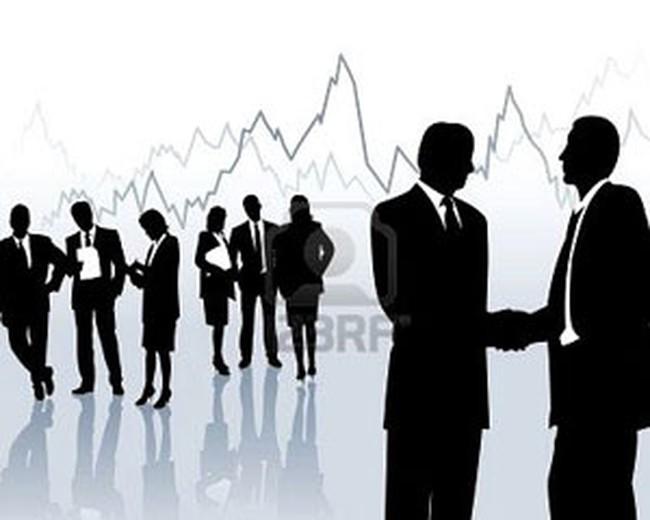 MSN và FPT giữ cho Vn-Index tăng nhẹ