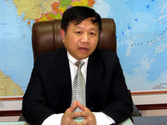 Việt Nam: Già trước khi giàu?