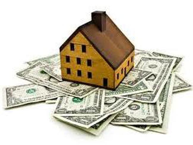 Cổ phiếu bất động sản: Của giữ là của lo