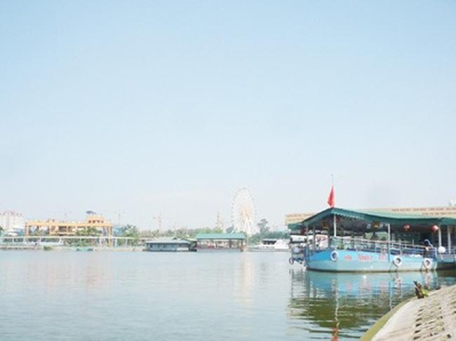 Hà Nội: Dừng dự án cầu cảng Hồ Tây