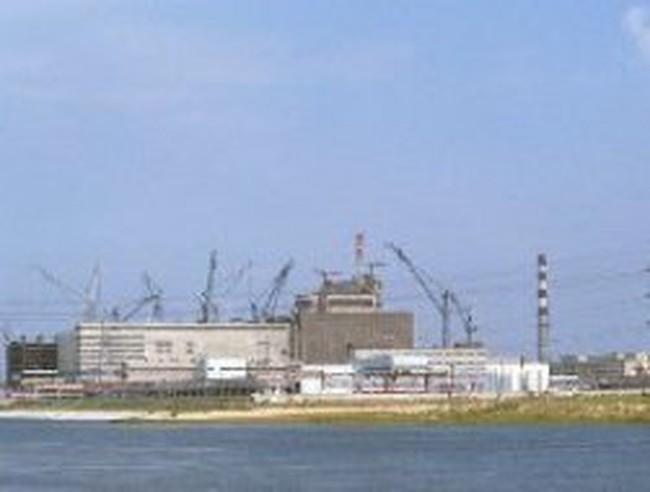 Nga: Nhà máy hạt nhân gặp sự cố vì bão