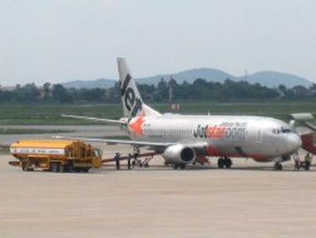 Jetstar Pacific cam kết trả hết nợ Vinapco trong tháng 7
