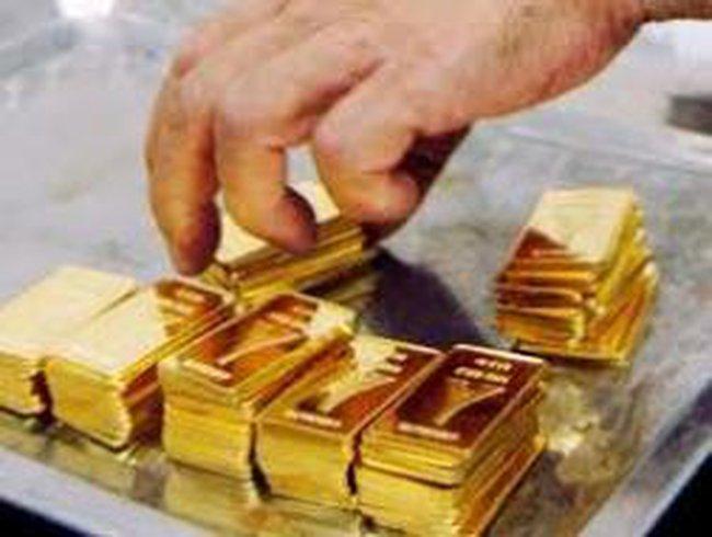 """TP.HCM: Còn 3 NHTM vẫn """"nợ"""" vàng"""