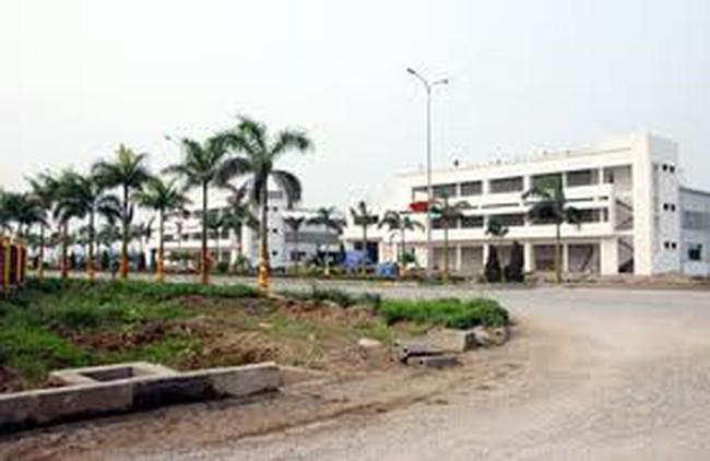 Hải Phòng hiện có 100 ha đất sạch và 60.000 m2 nhà xưởng trong các KCN