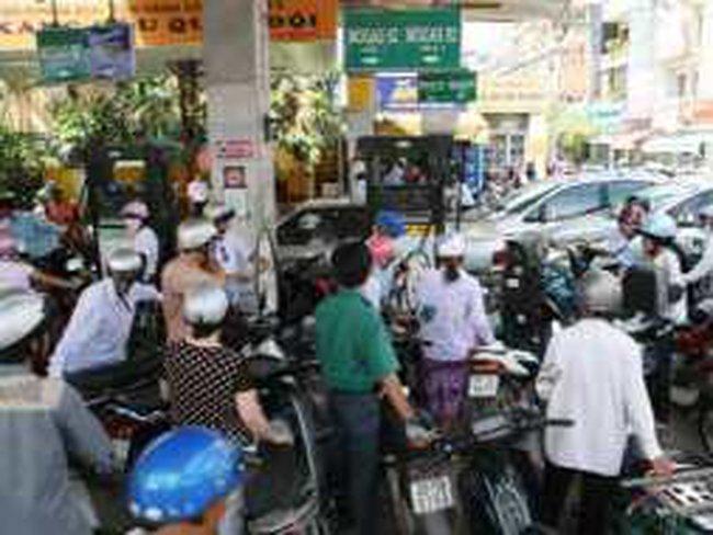 Bộ Tài chính ủng hộ kiểm toán giá xăng dầu