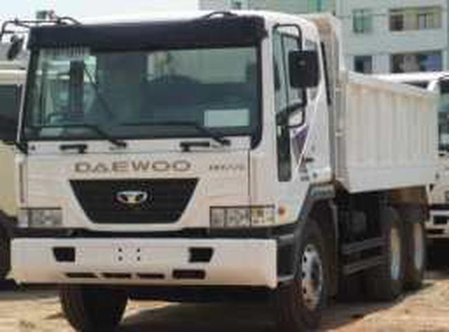 Doanh nghiệp kiến nghị siết xe tải, bus nhập khẩu